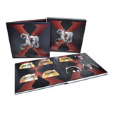 Alter Bridge   X 10th Anniversary Ltd [cd dvd bd lp] Box Set